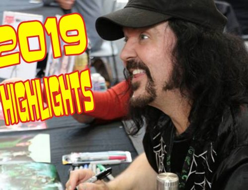 2019 HIGHLIGHTS AND LOWLIGHTS
